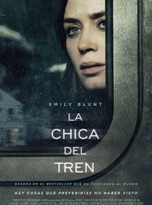 La chica del tren