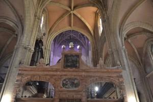 Iglesia Santa María de Gracia (4)